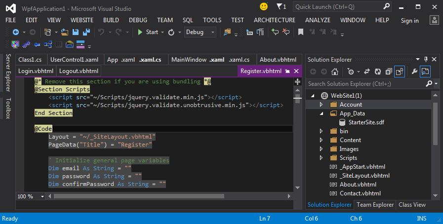 Visual Studio 2013 скачать бесплатно - фото 8